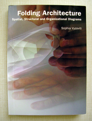 livre folding architecture
