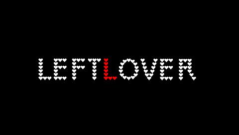 leftlover