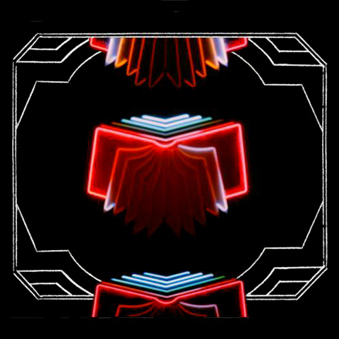 NeonBible_poster