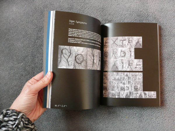 catalogue, Julie Morel