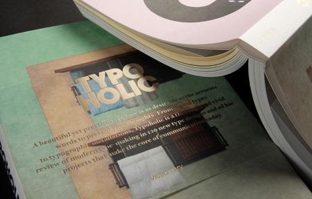 Typoholic, Victionnary - Julie Morel