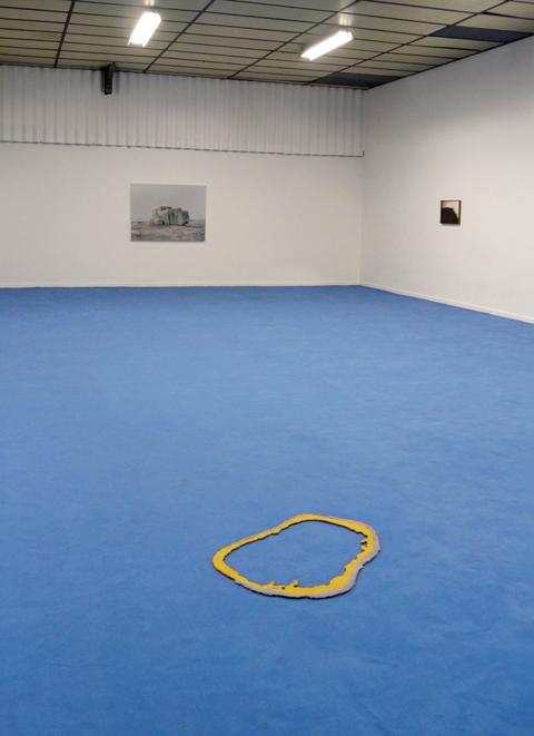 Julie Morel, A Pyrrhic Victory. BBB Centre d'art - Toulouse