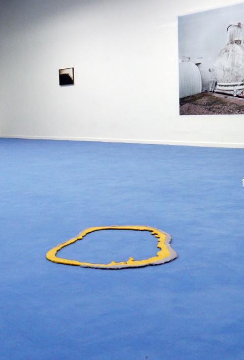 Julie Morel, A Pyrrhic Victory - BBB Centre d'art - Toulouse