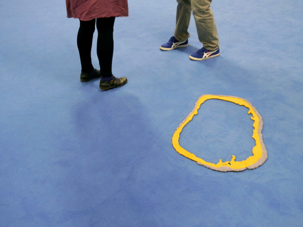 Julie Morel, A Pyrrhic Victory, BBB Centre d'art - Toulouse